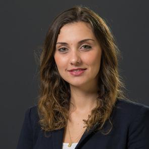 Ana Julia Spilari